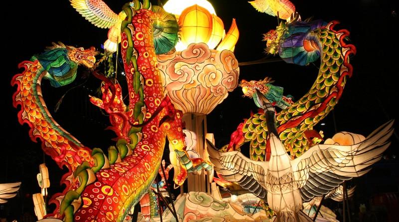 Lantern Festival, Seoul
